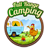Full Range Camping Classifieds Logo